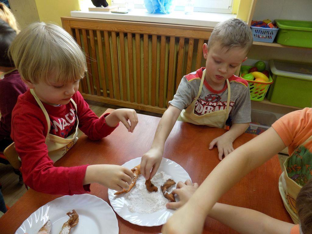 kindergarten 5