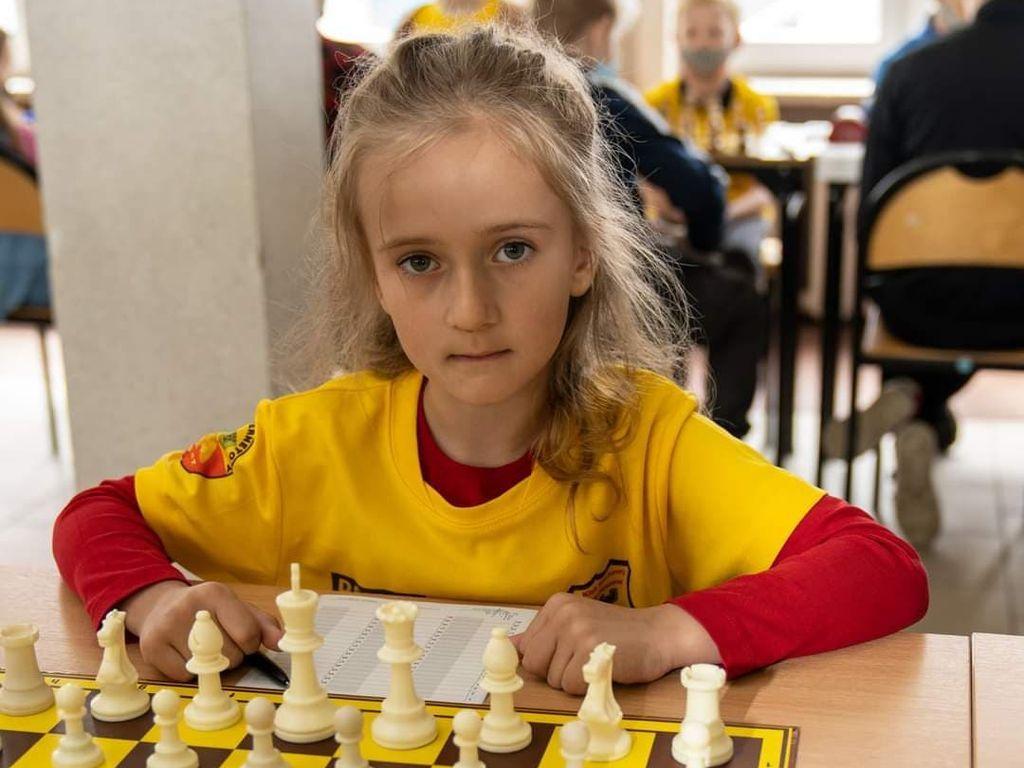Alicja i jej szachy