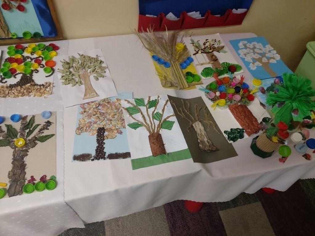Konkurs ekologiczny Eko-drzewo 2