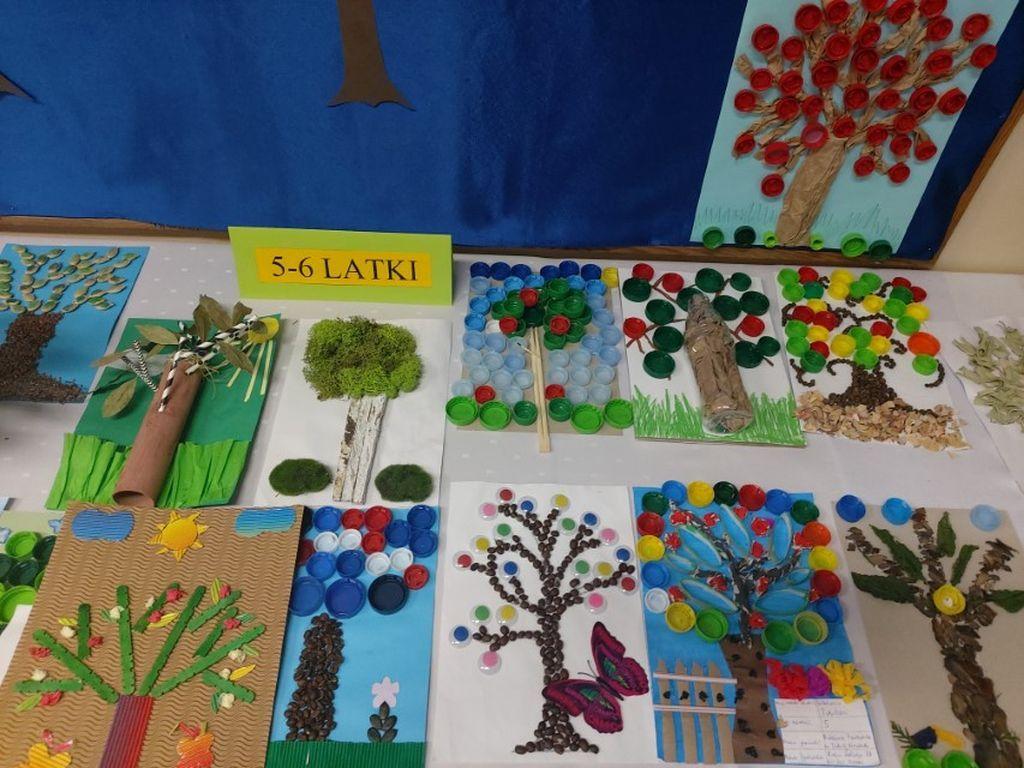 Konkurs Ekologiczny Eko-drzewo 3
