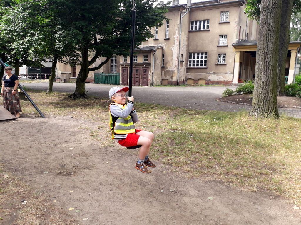 Piknik Ogród Jordanowski 5