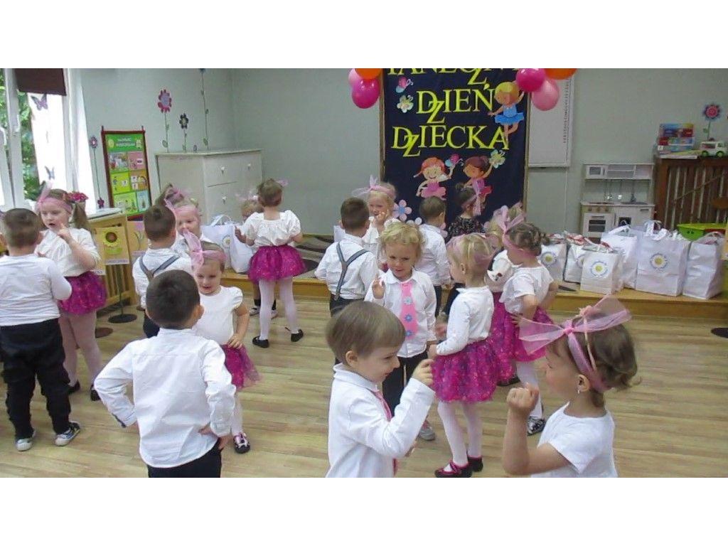 Taniec grupa Maki